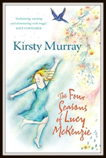 Kirsty Murray Framed
