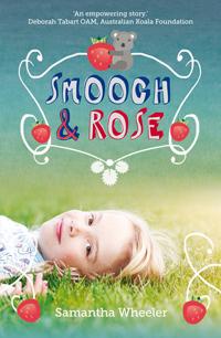 Smooch and rose