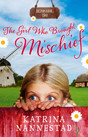 The Girl who brought Mischief