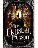 unusual pursuit