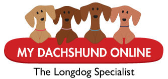 For all your dachshund needs!